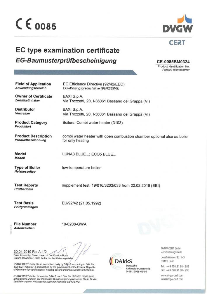 eco5 minősítés 1. oldala
