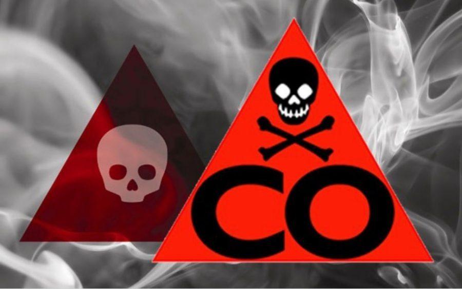 CO (szénmonoxid) vészjelzők negatív lista