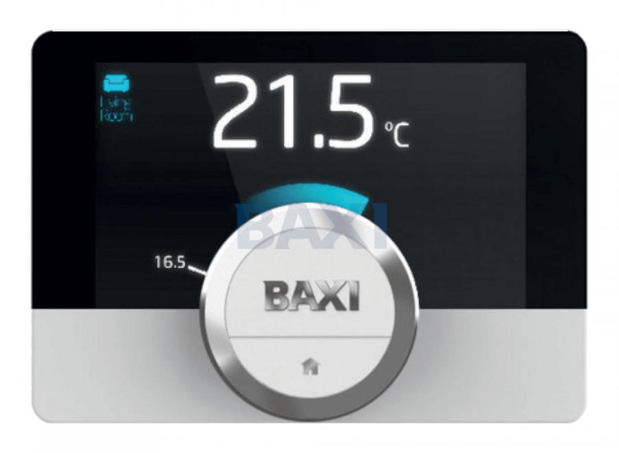 Baxi MAGO WI-FI programozható szobatermosztát
