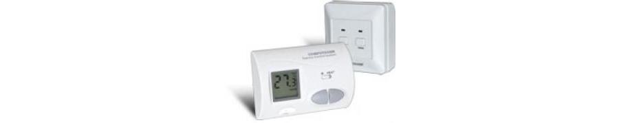 Computherm Q3 RF Régi /hópehely-heat felirattal/